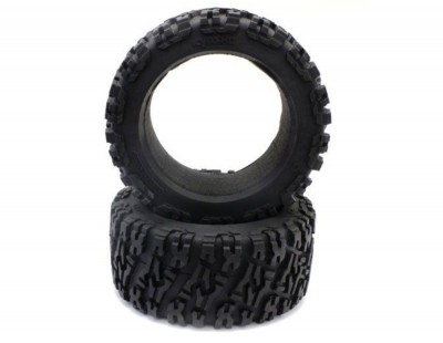 Kyosho 1:8 Tires with Foam...