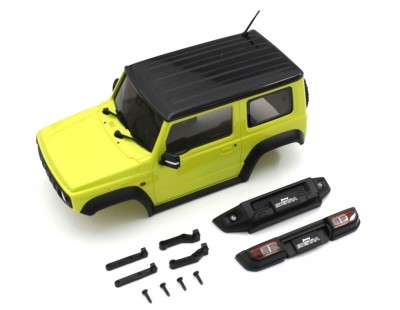 Kyosho Mini Z 4x4 Body...