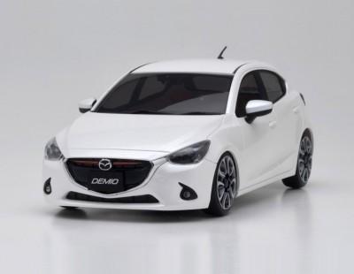 Kyosho Mini Z A.S.C. Mazda...