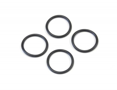 Kyosho O-Rings de 19mm (4)...