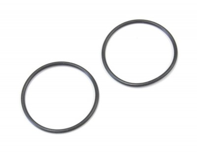 Kyosho O-Rings de 38mm (2)...
