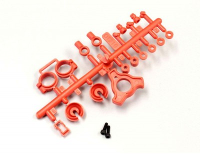 Kyosho Optima Shock Plastic...