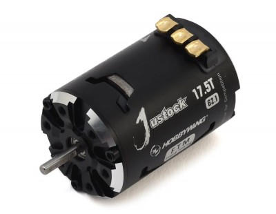 Hobbywing Brushless Motor...