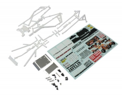 Kyosho Javelin Body Parts /...
