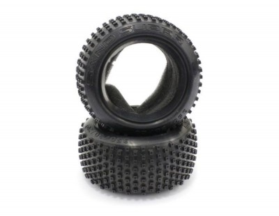 Kyosho Tires 50x83x36mm (2)...