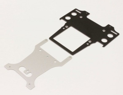 Kyosho Tomahawk Upper Deck Set