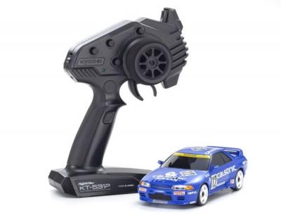 Kyosho Mini Z AWD Nissan...