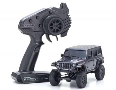 Kyosho Mini Z 4x4 Jeep...