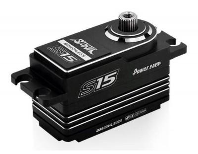 Power HD - Low Profile...