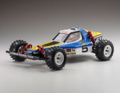 Kyosho Optima 1:10 4WD Kit...