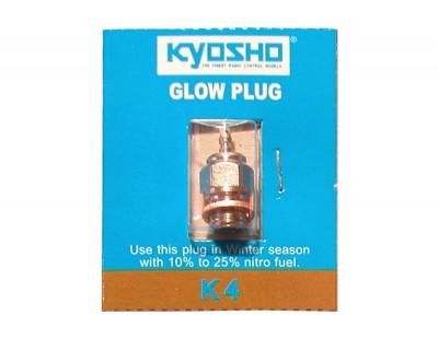 Kyosho Vela Standard K4
