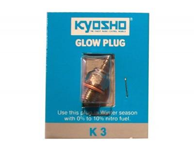 Kyosho Vela Standard K3
