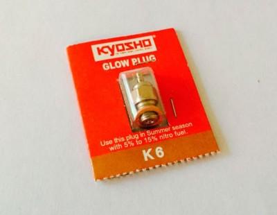 Kyosho Vela Standard K6
