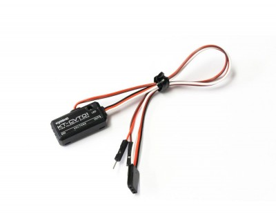 Kyosho Syncro Voltage...