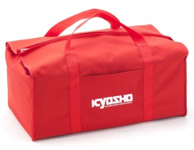 Kyosho Carrying Bag Red...