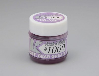 Kyosho Diff. Gear Grease 1000
