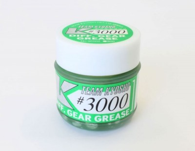 Kyosho Diff. Gear Grease 3000