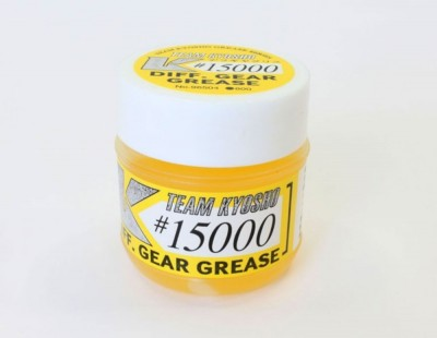 Kyosho Diff. Gear Grease 15000
