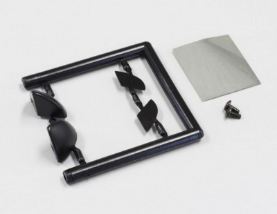 Kyosho Side View Mirror Set...