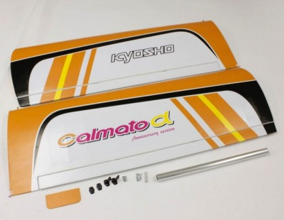Kyosho Main Wing Set...