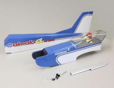 Kyosho Fuselage Calmato...