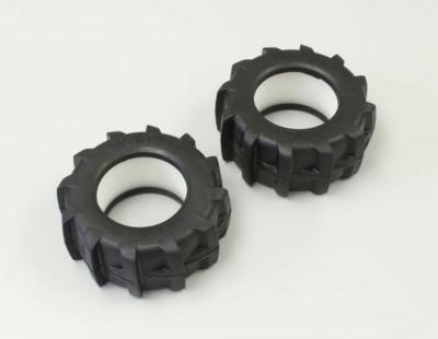 Kyosho FO-XX 1:8 Truck Tire...