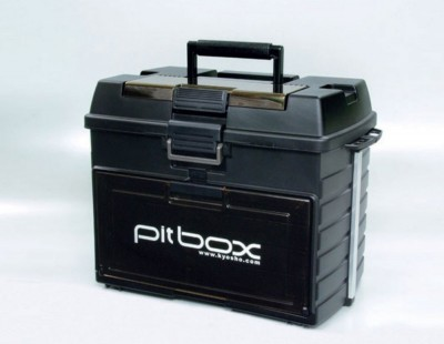 Kyosho Pit Box Deluxe