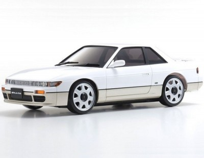 Kyosho Mini Z A.S.C. Nissan...