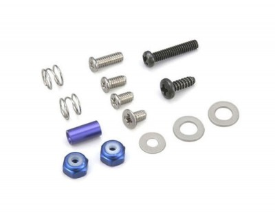 Kyosho Mini Z Small Parts...
