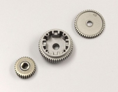 Kyosho Optima Gear Set (3)