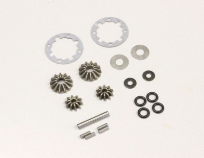Kyosho Optima Diff Bevel Gears