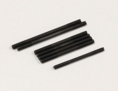 Kyosho Optima Tie Rod Set (7)