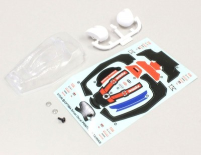 Kyosho Optima Driver Head