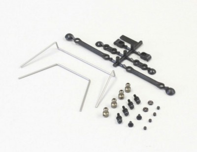 Kyosho Optima Stabilizer Set