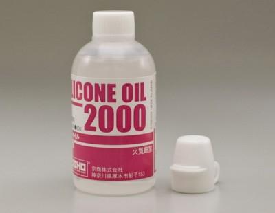 Kyosho Silicone Oil 2000...