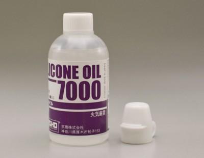 Kyosho Silicone Oil 7000...