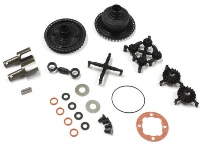 Kyosho TF7 Diff Gear Set