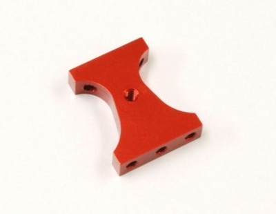Kyosho TF7 Battery Mount - Alu
