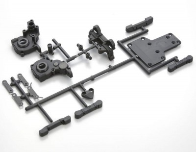 Kyosho Ultima RB5 Gear Box Set
