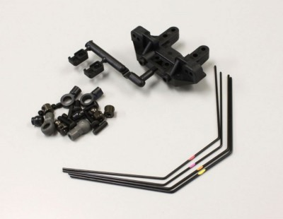 Kyosho Ultima RB6 Rear...