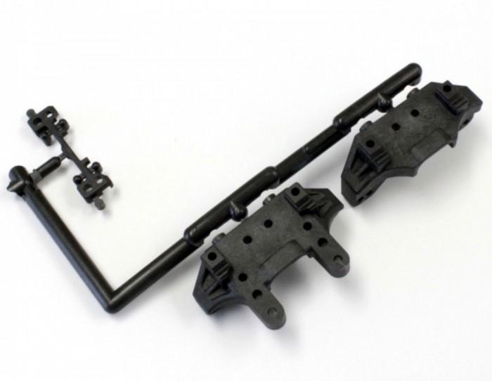 Kyosho UMW712 Carbon Composite Steering Knuckles for RB6