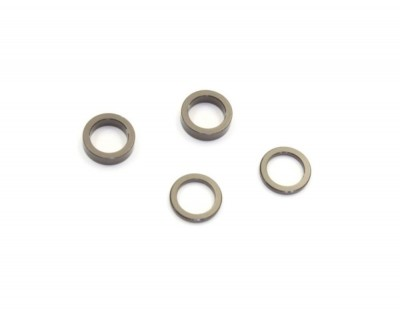 Kyosho Anilhas 5x7x1mm (2)...