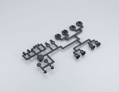 Kyosho Shock Plastic Parts...