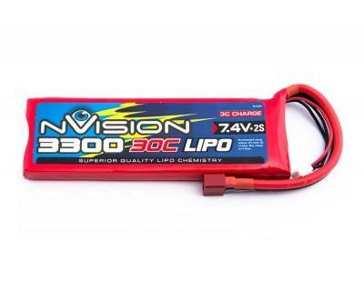 Nvision Bateria Lipo 2S...