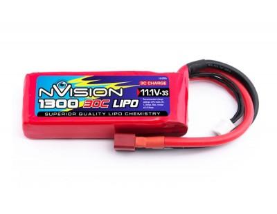 Nvision Bateria Lipo 3S...
