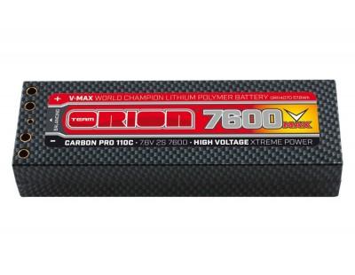 Team Orion Bateria Carbon...