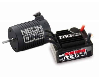 Team Orion Combo Motor Neon...