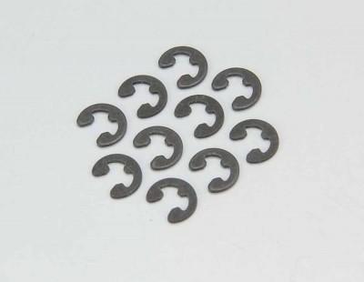 Kyosho E-Ring 2.5 mm (10Pcs)