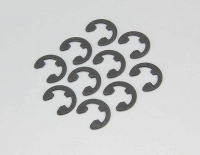 Kyosho E-Ring 4mm (10Pcs)