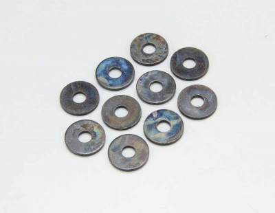 Kyosho Washers 3x8x1.0mm (10)